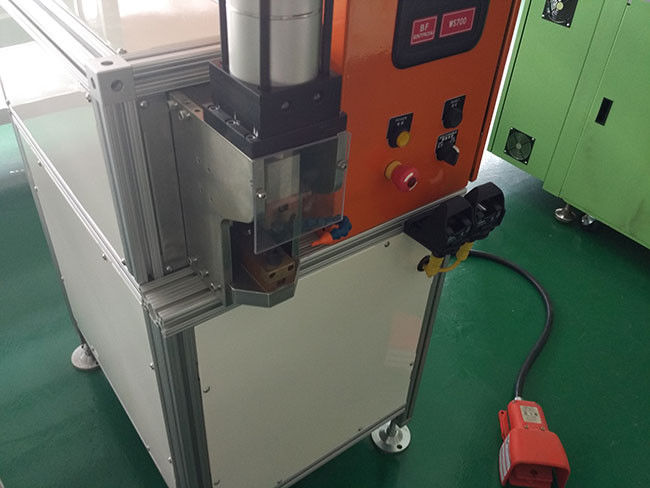 Single Head Three Phase Commutator Fusing Machine for DC Motor SMT- K3220