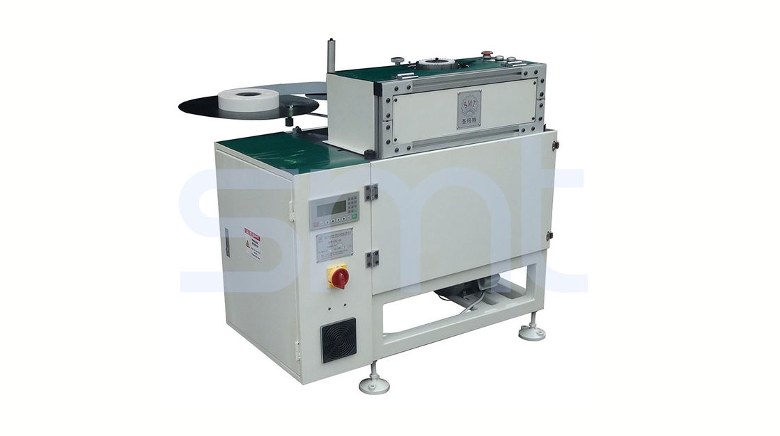 Induction Motor Servo Paper Inserting Machine , Slot Insulation Machine