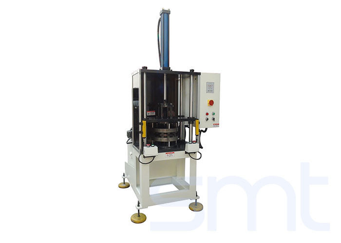 380V 50 / 60Hz Stator Coil Winding and Forming Machine Electric Motor Coil Forming Equipment