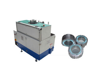 نوار عایق سفارشی استاتیک Insetting Machine / Slot Insulation Machine SMT-C160