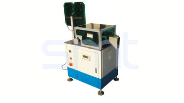 DC Slitter Cutting Machine Slot Paper Inserting Machine For Forming / Cutting کاغذ